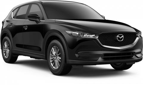 New 2018 Mazda CX-5 4DR AWD SPORT AT