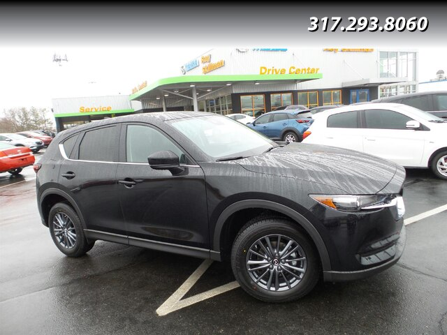 New 2020 Mazda CX-5 TOURING AWD AT