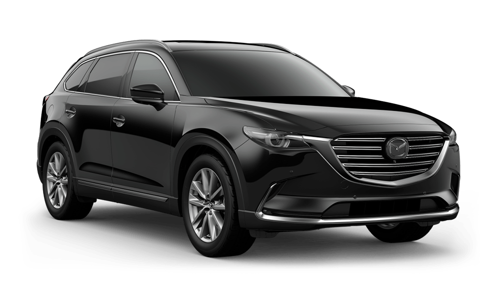 New 2021 Mazda CX-9 4DR AWD GR TOUR