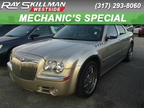 Pre-Owned 2006 Chrysler 300C C