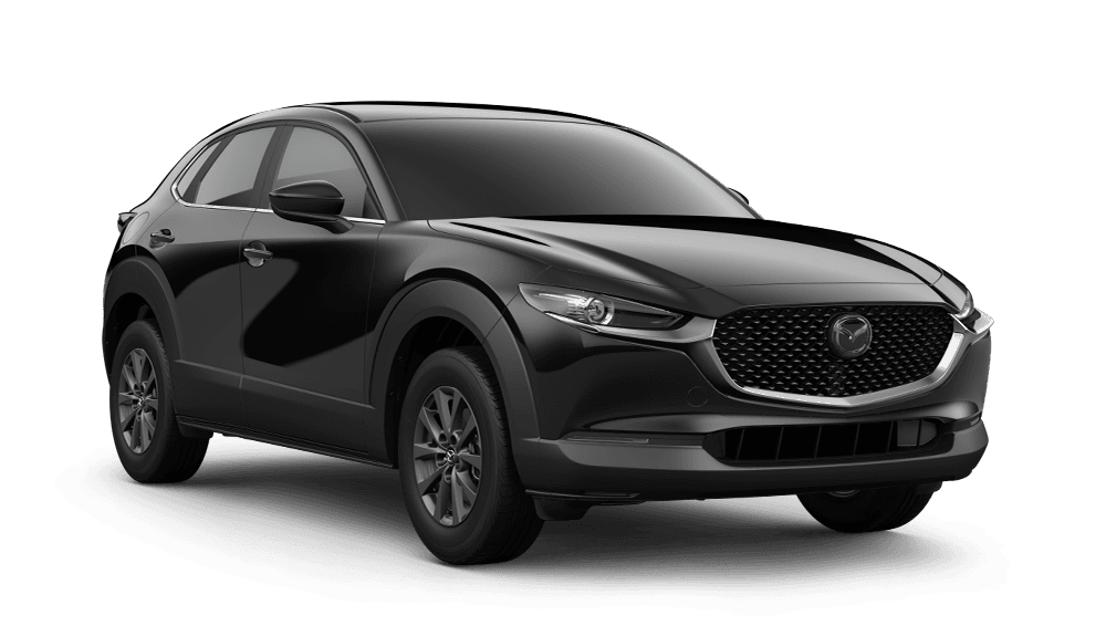 New 2021 Mazda CX-30 Base