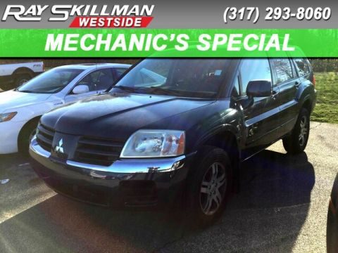 Pre-Owned 2005 Mitsubishi Endeavor XLS