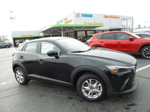 New 2020 Mazda CX-3 SP 2A