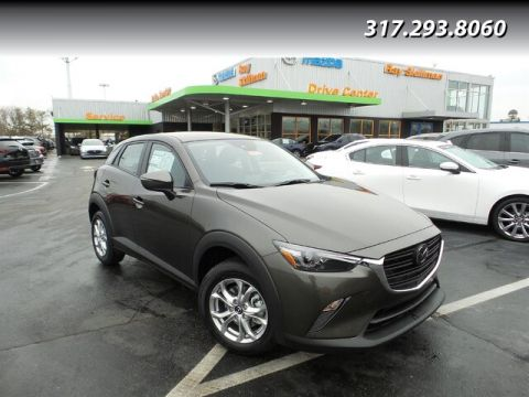 New 2020 Mazda CX-3 SPORT AWD