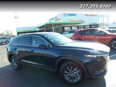 New 2020 Mazda CX-9 4DR AWD TOUR